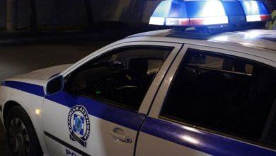 Κρήτη: Αστυνομικός της Άμεσης Δράσης τραυματίστηκε μετά από συμπλοκή