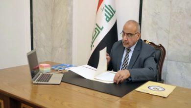 Ο πρωθυπουργός του Ιράκ ζήτησε από το κοινοβούλιο να αποπέμψει τον κυβερνήτη της επαρχίας Νινευή