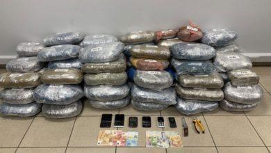 Θεσσαλονίκη: Εξαρθρώθηκε συμμορία που διοχέτευε ναρκωτικά