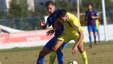 Football League: Επέστρεψε στις νίκες η Κέρκυρα, 2-1 τον Εργοτέλη με ανατροπή