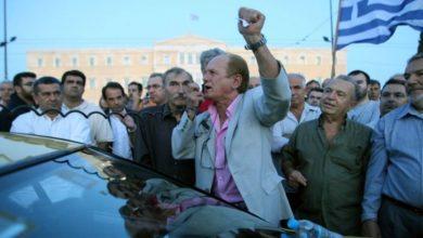Θ. Λυμπερόπουλος: Η ΝΔ να επισημοποιήσει τις θέσεις της για το ταξί