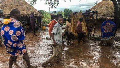 Αφρική: Ξεπέρασαν τους 700 οι νεκροί από την κακοκαιρία