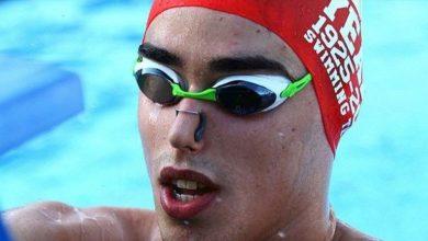 Κολύμβηση: Ακόμη μία πρωτιά για τον Χρήστου στη Μασσαλία - Έκανε την καλύτερη του φετινή επίδοση στα 200μ. ύπτιο