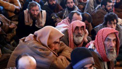 Σύροι και Ρώσοι αμφισβητούν τη νίκη εναντίον των τζιχαντιστών