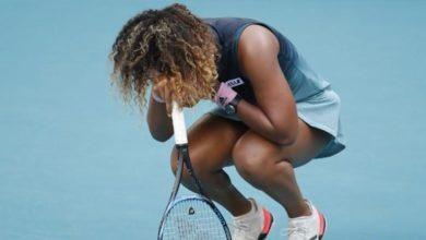 Τένις: «Αυτοκτόνησε» στο Μαϊάμι η Οσάκα