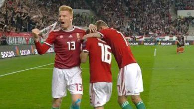 Προκριματικά Euro 2020: Θύμα μεγάλης έκπληξης η Κροατία στη Βουδαπέστη