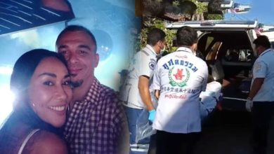 Ταϊλάνδη: Καταζητείται Έλληνας για τη δολοφονία της συζύγου του