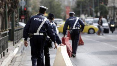 Ποιοι δρόμοι θα κλείσουν σε Αθήνα και Θεσσαλονίκη λόγω των παρελάσεων