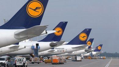 Γερμανία: Πρόβλημα στο λογισμικό προκαλεί ακυρώσεις δεκάδων πτήσεων της Lufthansa από τη Φρανκφούρτη