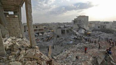 Συρία: Περισσότεροι από 9.000 συγγενείς τζιχαντιστών είναι σε καταυλισμό εκτοπισμένων