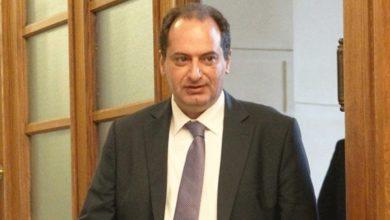 Σπίρτζης για τοv δρόμο Ηράκλειο-Μεσαρά: «Το έργο θα παραδοθεί στην ώρα του»