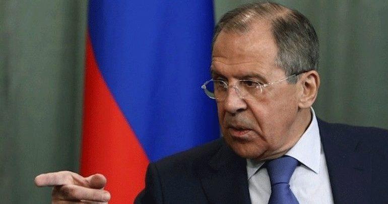 Ο Ρώσος ΥΠΕΞ κατηγορεί τις ΗΠΑ για απόπειρα πραξικοπήματος στη Βενεζουέλα