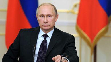 Πούτιν για την 25η Μαρτίου: Οι σχέσεις Ελλάδας-Ρωσίας βασίζονται στις μακραίωνες παραδόσεις φιλίας