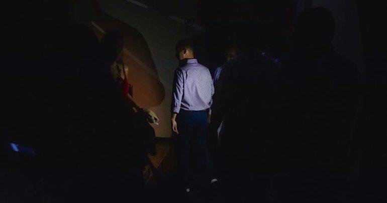 Νέο μπλακ άουτ στη Βενεζουέλα - Στο σκοτάδι «βυθίστηκε» το Καράκας