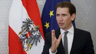Για αδιαφορία απέναντι σε απειλές από ακροδεξιούς κύκλους κατηγορεί η αντιπολίτευση την αυστριακή κυβέρνηση