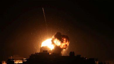 Γάζα: Το γραφείο του επικεφαλής της Χαμάς στο στόχαστρο των Ισραηλινών