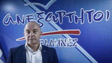 Τοσουνίδης για την επίθεση στο σπίτι του Πολάκη: «Οι αυτονόητα καταδικαστέες ενέργειες βίας πέφτουν στο κενό»