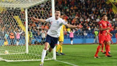 Προκριματικά EURO 2020: Επίδειξη ισχύος από Αγγλία και Γαλλία, δεύτερη σερί γκέλα για την Πορτογαλία