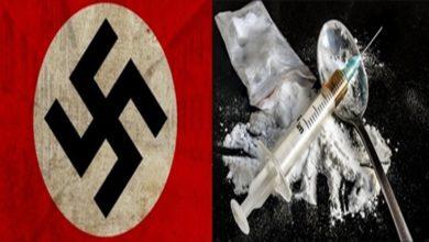 «Είμαι ναζιστής, έμπορος ναρκωτικών και πατριώτης. ΔΟΞΑΣΤΕ ΜΕ!»