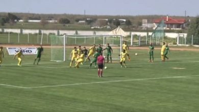 Το γκολ της χρονιάς σημειώθηκε στη Γ' Εθνική με κούρσα 90 μέτρων