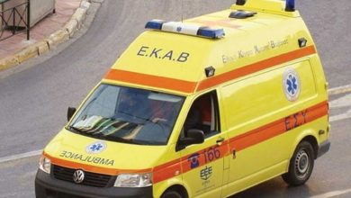 Πάτρα: Ηλικιωμένος αποπειράθηκε να αυτοκτονήσει με μαχαίρι