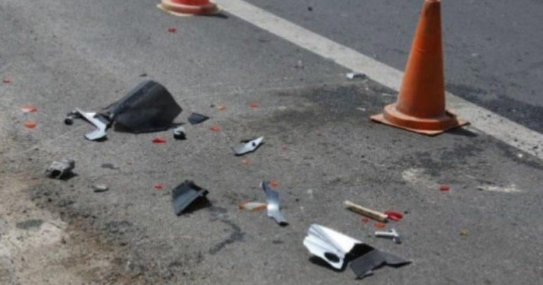 Αυτοκίνητο παρέσυρε και σκότωσε 71χρονο στην Ε.Ο. Αθηνών - Ευζώνων