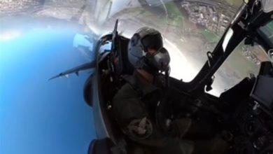 Δείτε ένα γαλλικό μαχητικό Rafale να «σκίζει» τον ουρανό της Πάφου