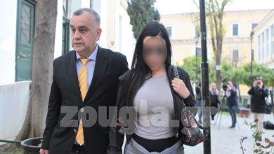 Ελεύθερη με περιοριστικούς όρους η 32χρονη που κατηγορείται ότι έσπρωξε τον φίλο της από το μπαλκόνι