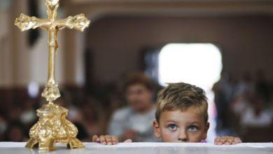 Βαρκελώνη: Καθηγητής παραδέχτηκε ότι κακοποίησε σεξουαλικά ανήλικους κι ότι τον... κάλυψε καθολικό τάγμα