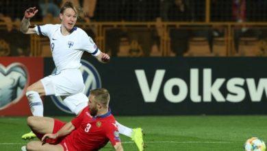 «Σεφτέ» στις νίκες η Φινλανδία
