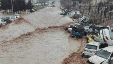 Ιράν: Τουλάχιστον 23 οι νεκροί από τις πλημμύρες