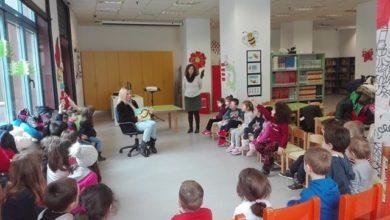 Την Παγκόσμια Ημέρα Παιδικού Βιβλίου γιορτάζει η Κεντρική Βιβλιοθήκη Λάρισας «Κων/νος Κούμας»