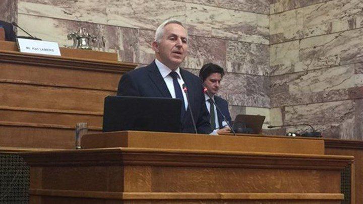 Αποστολάκης: Έχουμε καταφέρει να κρατήσουμε μία κατάσταση ισορροπίας στην έκρυθμη Ανατολική Μεσόγειο