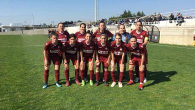 Ηττήθηκε από τον ΠΑΟΚ η γυναικεία ομάδα ποδοσφαίρου της ΑΕΛ