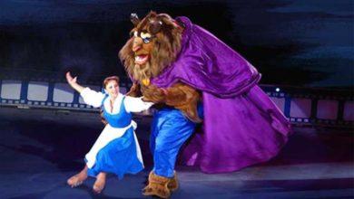 "Aκυρώνεται ""Η Πεντάμορφη και το Τέρας"" από το Θέατρο Μόσχας- Σύγχρονο Μπαλέτο με rollers"