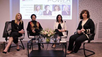 Οκτώ γυναίκες σε 2 ξεχωριστές εκδηλώσεις στο Μητροπολιτικό Κολλέγιο και στο ΙΕΚ ΑΚΜΗ