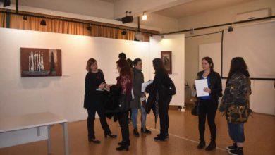 Εγκαινιάστηκε η έκθεση «Ωδή στο έργο του Μιχάλη Κακογιάννη» στο Γαλλικό Ινστιτούτο (φωτο)