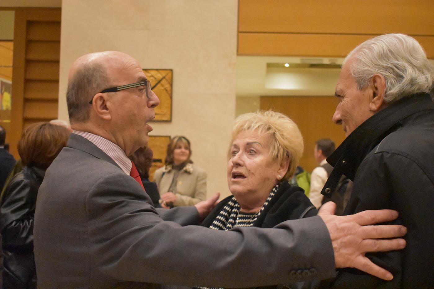 Ο Γούλας, ο… Κάστρο και το ΠΑΣΟΚ το ορθόδοξο!