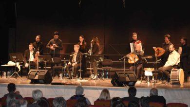 Το μουσικό αφιέρωμα στους Νίκο και Κώστα Φιλιππίδη απόλαυσε το λαρισινό κοινό στο ΔΩΛ (φωτο - βίντεο)