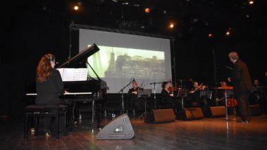 «Το Δάσος των Όρκων» μάγεψε το λαρισαϊκό κοινό στο Δημοτικό Ωδείο (φωτο - βίντεο)