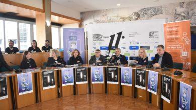 Με έμφαση στο «Διεθνές» το 11ο Διεθνές Φεστιβάλ Κινηματογράφου στη Λάρισα