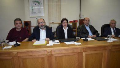 Στο επίκεντρο ημερίδας που έγινε στο Δικηγορικό Μέγαρο Λάρισας η στοματική υγεία των κρατουμένων (φωτο)