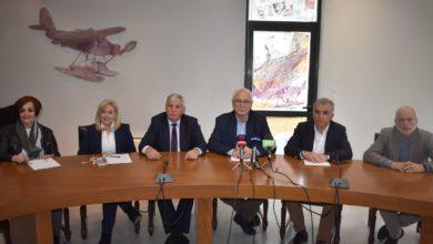 Καλογιάννης: Πρότυπο επιχείρησης η ΔΕΥΑΛ - Υλοποίησε επενδύσεις ύψους 52,6 εκατομμυρίων ευρώ την τελευταία τετραετία