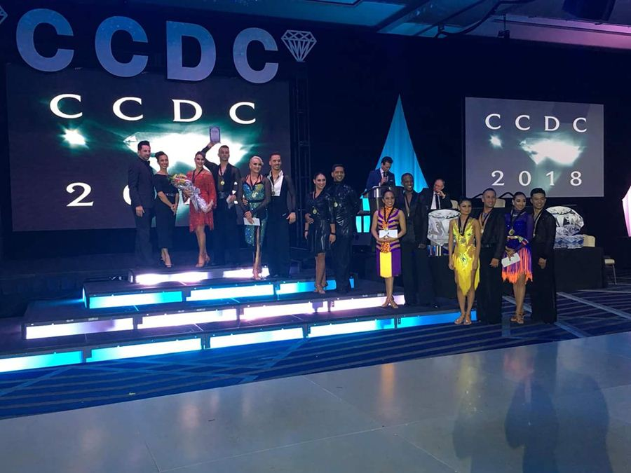 Φωτεινή Παγγέα: Η Ελασσονίτισα χορεύτρια που διαπρέπει παγκοσμίως! (φωτό)