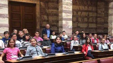 Κέλλας: Οι Έλληνες ενωμένοι, μεγαλουργούμε