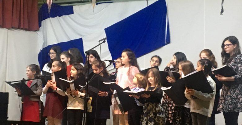 Με μεγάλη συμμετοχή μαθητών και γονέων η πρώτη ημέρα των εκδηλώσεων της Μουσικής Σχολής του Δήμου Τεμπών