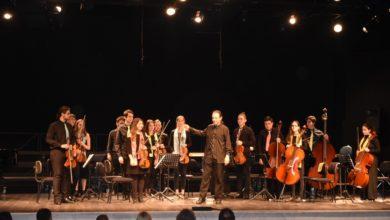 Με τη συναυλία της Camerata Junior ολοκληρώθηκε το Φεστιβάλ Μουσικότροπο 2019 (φωτο)
