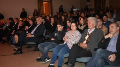 Εκδήλωση για την Παγκόσμια Ημέρα Συνδρόμου Down διοργάνωσε ο σύλλογος «Κύκνος» - Πρωτοβουλίες για ενίσχυση των δραστηριοτήτων του (φωτο)
