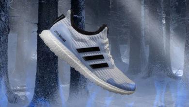 Η Adidas ανακοινώνει τη συνεργασία της με το Game of Thrones