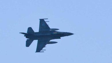 Μία εικονική αερομαχία ελληνικών και τουρκικών μαχητικών στο Αιγαίο